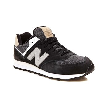 New Balance - ML574 D - Sneakers - nero