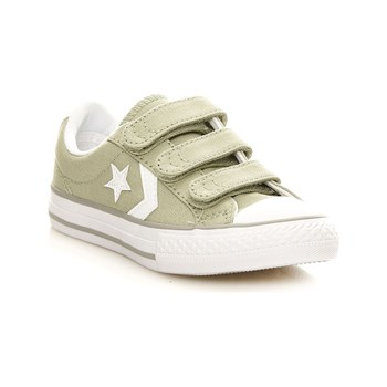 Converse - Star Player 3V Ox - Sneakers - verde chiaro