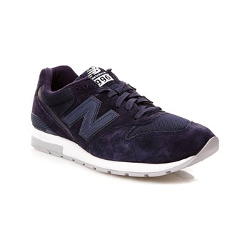 New Balance - MRL996 D - Sneakers - blu scuro