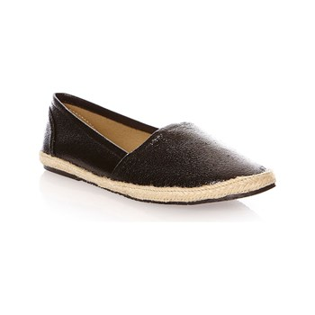 Buffalo - Espadrillas - nero