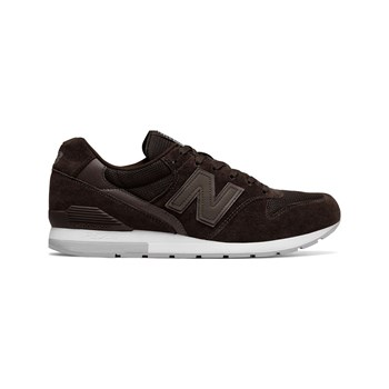 New Balance - MRL996 - Sneakers - marrone scuro