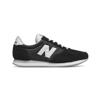 New Balance - U220 - Baskets Mode - noir