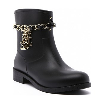 Love Moschino - JA24123 - Boots, Bottines - noires
