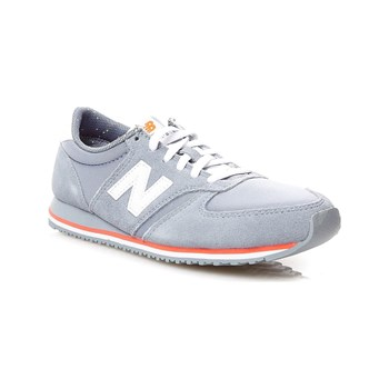New Balance - WL420 B - Baskets Mode - gris
