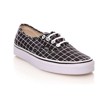 Vans - Authentic - Tennis - noir