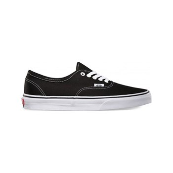Vans - Authentic - Baskets - noires
