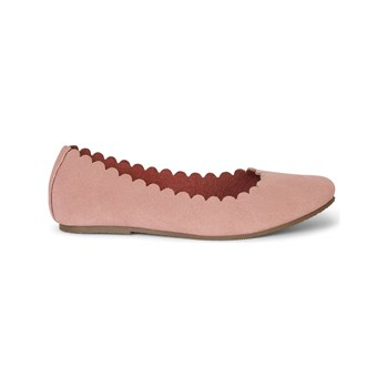 Monoprix Kids - Ballerines - rose