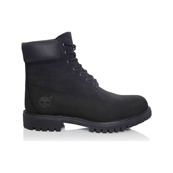 Timberland - Icon 6-Inch Premium Boot - Boots, Bottines - noir