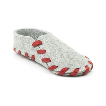 lasso shoes - Chaussons - rouge