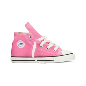 Converse - Chuck Taylor All Star Hi - Infant - Baskets basses - rose