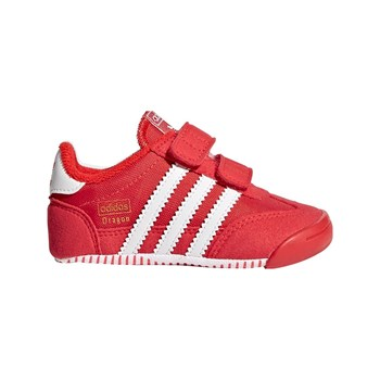 Adidas Originals - Dragon L2W CRIB - Sneakers - rosso