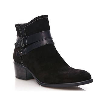 Tamaris - Becka - Bottines - noir