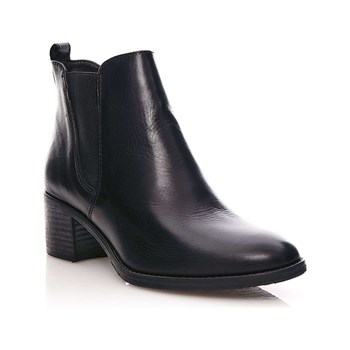 Tamaris - Pauletta - Bottines - noir