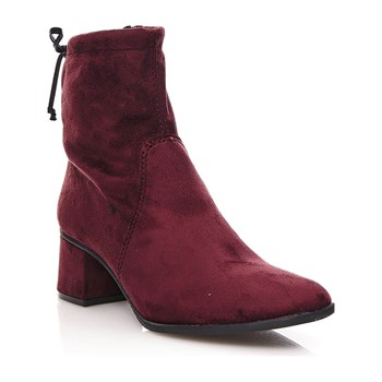 Tamaris - Norea - Bottines - bordeaux