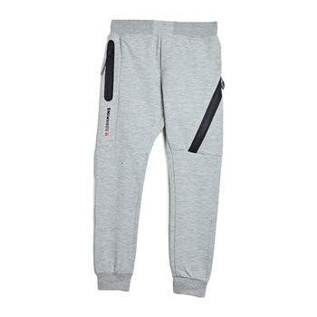 Redskins - Pantalon jogging - gris clair