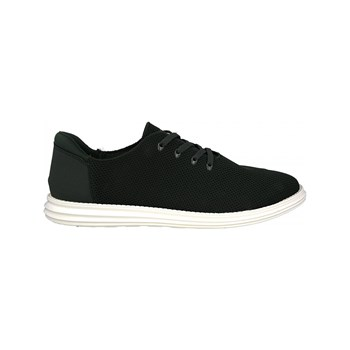 Pepe Jeans Footwear - West knitted - Tennis - noir