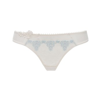 Passionata - White Nights - Tanga - blanc