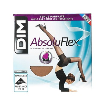 Dim Collant - Absolu Flex - Collant - caramello