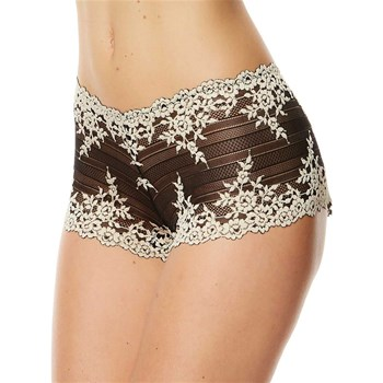 Wacoal - Embrace Lace - Shorty - noir
