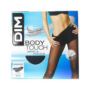 Dim Collant - Body Touch liberté & douceur - Collant - nero
