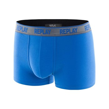 Replay - Boxer - blu