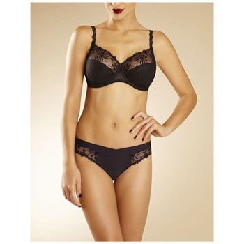 Chantelle - Push-up-BH - schwarz
