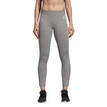 adidas Performance - Leggings - grigio