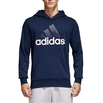 Adidas Performance - Sweat à capuche - bleu marine