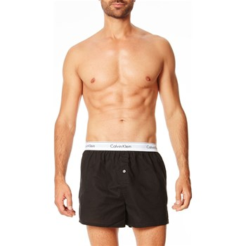 Calvin Klein Underwear Men - Lot de 2 boxers - noir