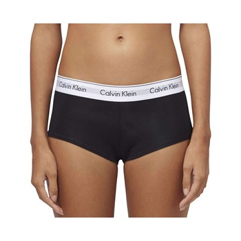 Calvin Klein Underwear Women - Modern Cotton - Shorty - noir