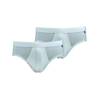 Celio - Lot de slips - blanc