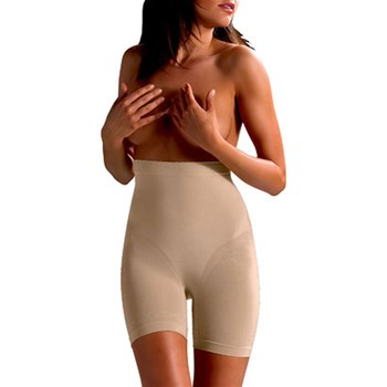 Controlbody - Panty talle alto - carne
