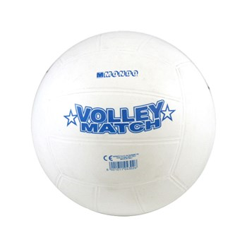 MGM - Ballon de volleyball - multicolore