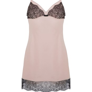 Orcanta Collection Privée - Valeria - Parure de lingerie - rose