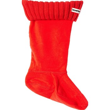 Hunter - Chaussettes - corail