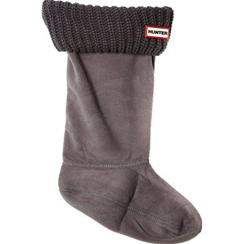 Hunter - Chaussettes - anthracite