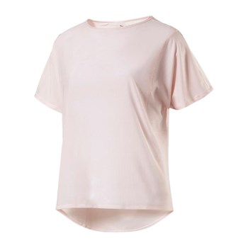 Puma - Explosive Top - T-shirt manches courtes - rose
