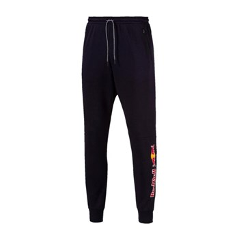 Puma - Red Bull Racing - Jogginghose - dunkelblau