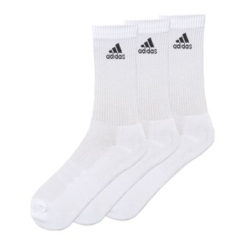 Adidas Performance - Calcetines - blanco