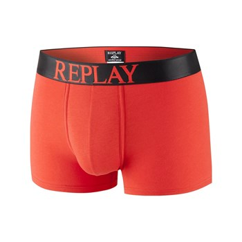 Replay - Pants - rot