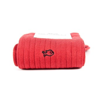 Billybelt - Chaussettes - rouge