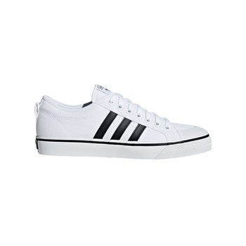 Adidas Originals - Nizza - Sneakers - bianco