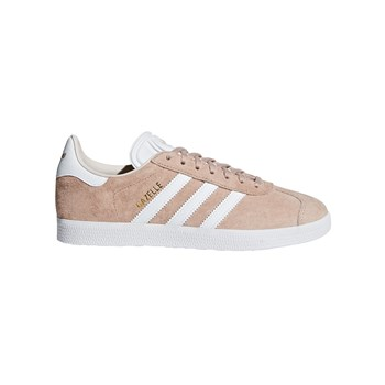 Adidas Originals - Gazelle W - Sneakers in pelle - lino