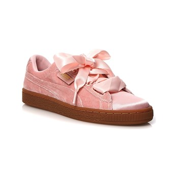Puma - Heart - Baskets - rose
