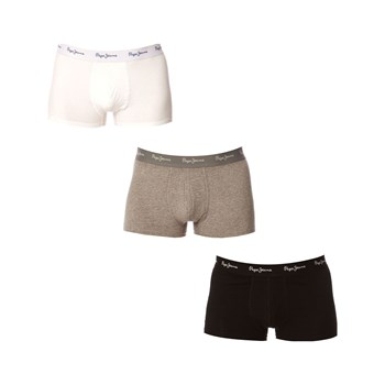 Pepe Jeans London - Isaac - 3-er Pack Boxershorts