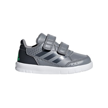adidas Performance - AltaSport CF I - Baskets basses - gris