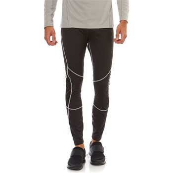 Damart Sport - Active Body - Collant - nero