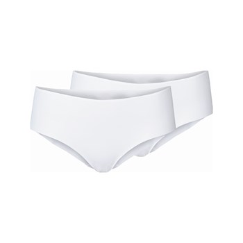 Odlo - THE INVISIBLES - Culotte - blanc