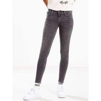 Levi's - Innovation - Jean skinny - noir