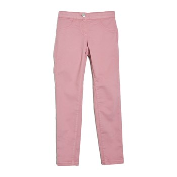 Benetton - Jeggings - rosa